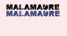 MALAMADRE