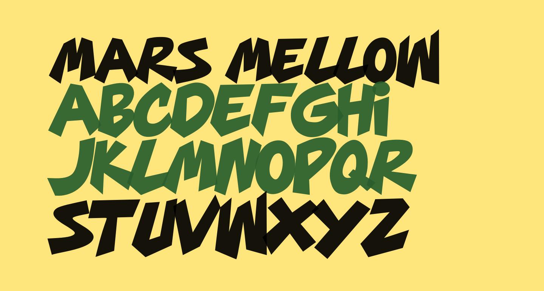 MARS MELLOW