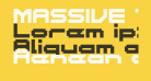 MASSIVE 10 A