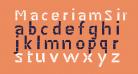 MaceriamSimplex