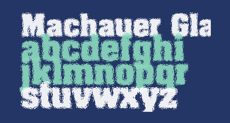 Machauer Glas