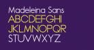 Madeleina Sans