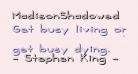 MadisonShadowed