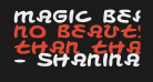 Magic Beans Expanded