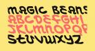 Magic Beans Leftalic