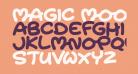 Magic Moonshine