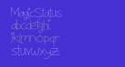 MagicStatus