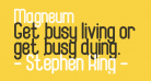 Magneum