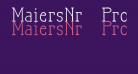 MaiersNr.21Pro