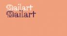 Mailart