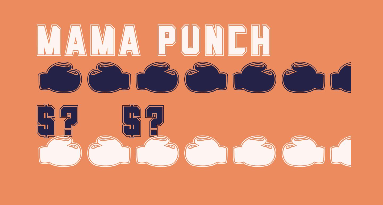 Mama Punch