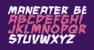 ManEater BB Bold