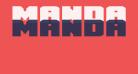 Mandarin Regular