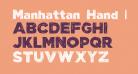 Manhattan Hand Heavy