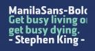 ManilaSans-Bold