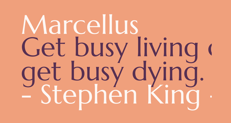 Marcellus
