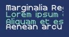 Marginalia Regular