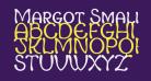 Margot Small Capitals