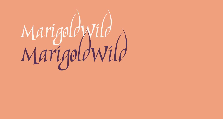 MarigoldWild