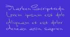 MarleenScriptreduced-Normal