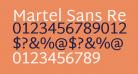 Martel Sans Regular