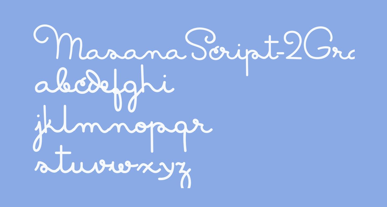 MasanaScript-2Grata
