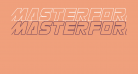 Masterforce Hollow