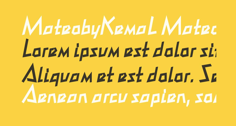 MateobyKemaL MateobyKemaL