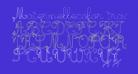 Maternellecolor trace cursive