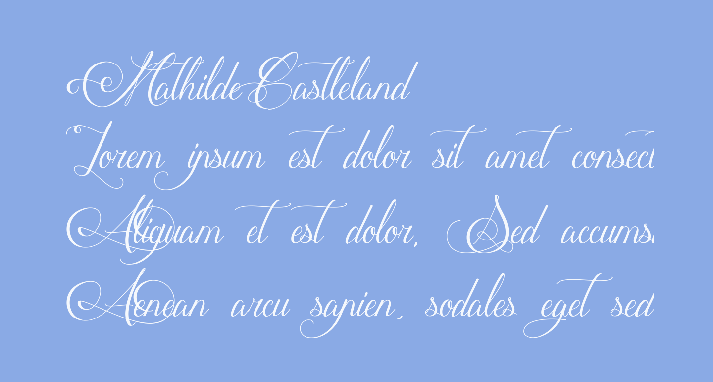 MathildeCastleland