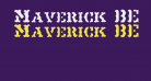Maverick BE
