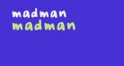 madman
