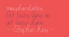 maryshandwriting