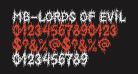 MB-Lords Of Evil