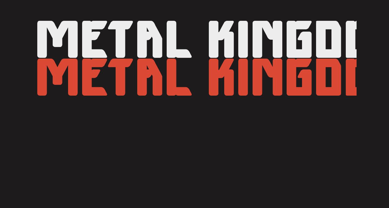 METAL KINGDOM
