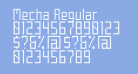Mecha Regular