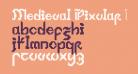 Medieval Pixular Regular