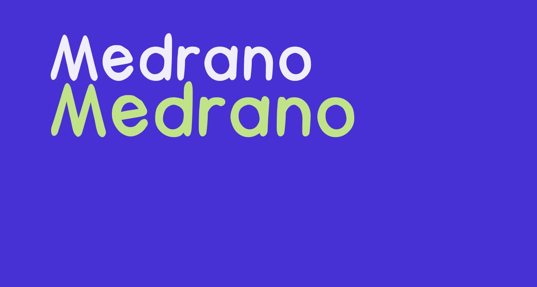 Medrano