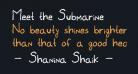 Meet the Submarine