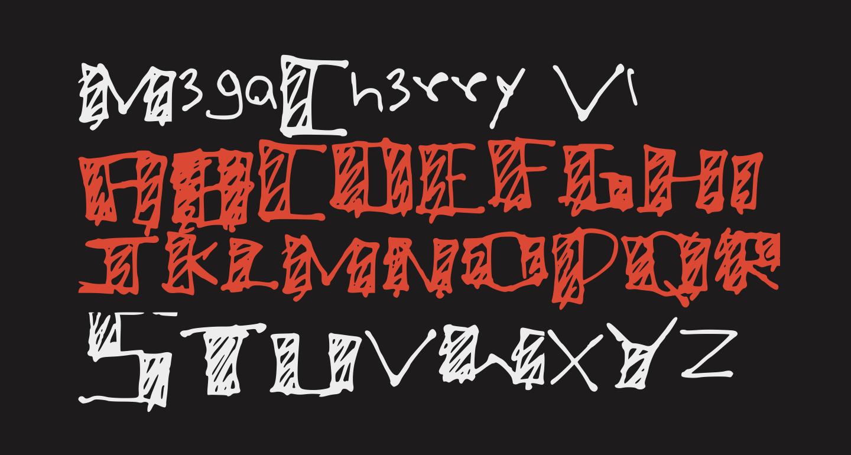 MegaCherry V1