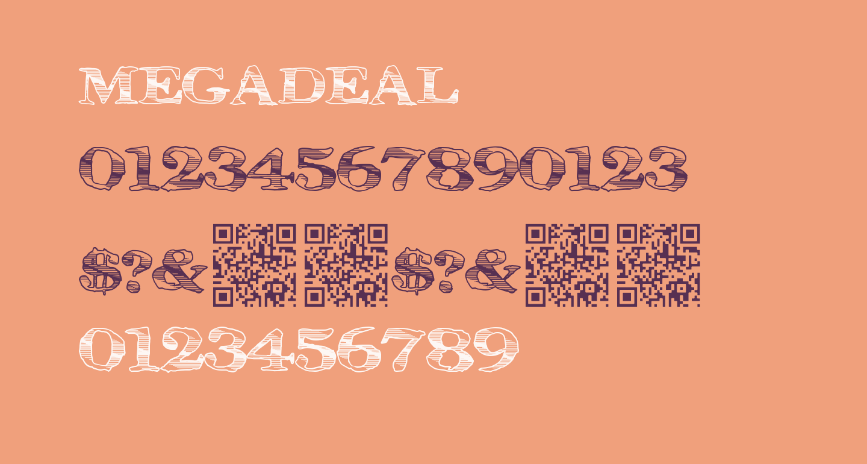 MegaDeal