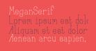 MeganSerif