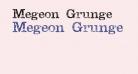 Megeon Grunge