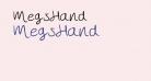 MegsHand