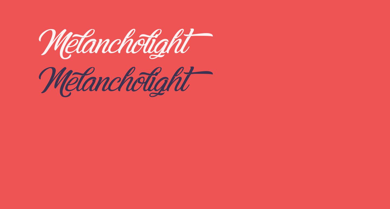 Melancholight