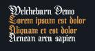 Melcheburn Demo