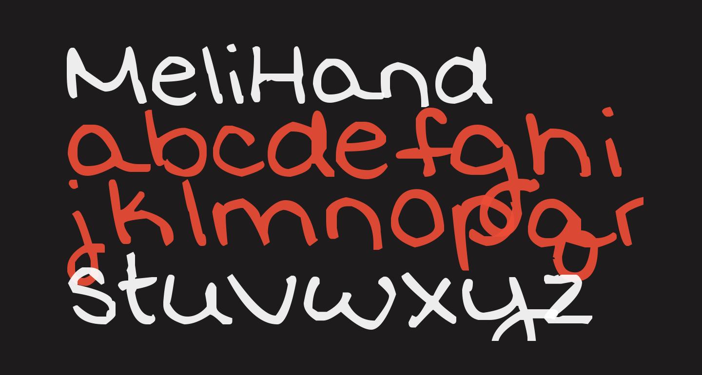 MeliHand