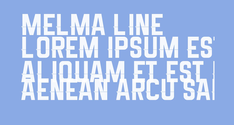 Melma Line