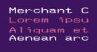 Merchant Copy Wide