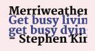 Merriweather-Heavy